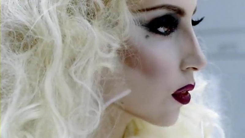 lady gaga bad romance official video