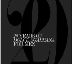 yearsofdolce&#;gabbanaformen