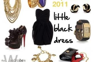 LBD wardrobe