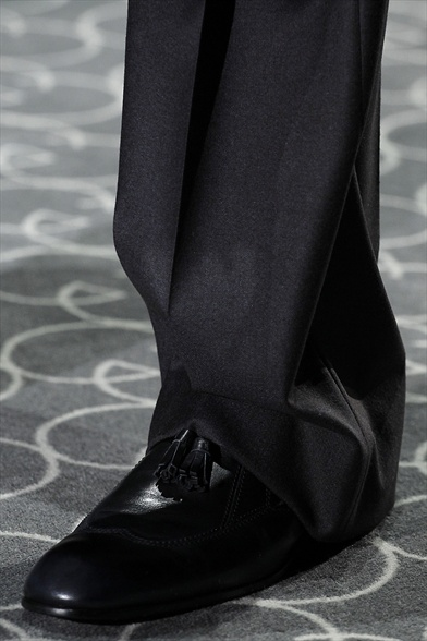 MFW a/i 2011-2012: Gucci (il dettaglio che fa la differenza)