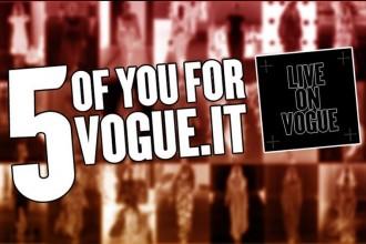 live vogue