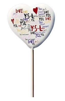 lollipop YSL