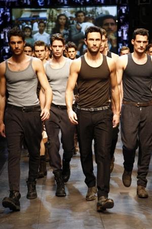 Milano Moda Uomo: le sfilate a casa tua