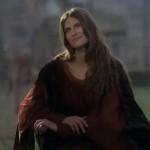 Bianca Balti Monnalisa per il nuovo spot Tim &#;