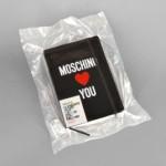 Moschino Notebook &#;
