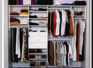 after wardrobe