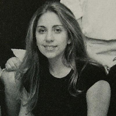 Lady Gaga a scuola