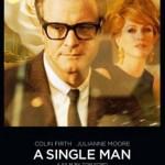 nuova locandina per a single man