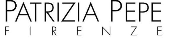 PATRIZIAPEPE logo