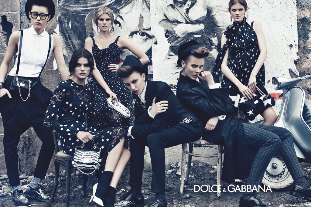 Dolce&#;GabbanaFallWinter