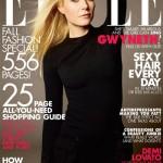 Gwyneth Paltrow Elle US September  DESIGNSCENE net