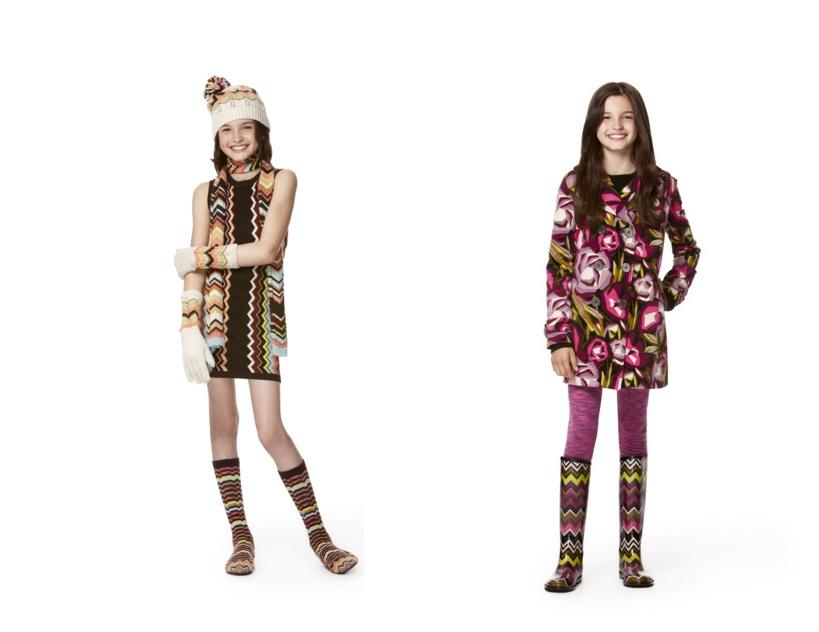 Collezione missoni for target foto e prezzi the wardrobe for Collezione missoni