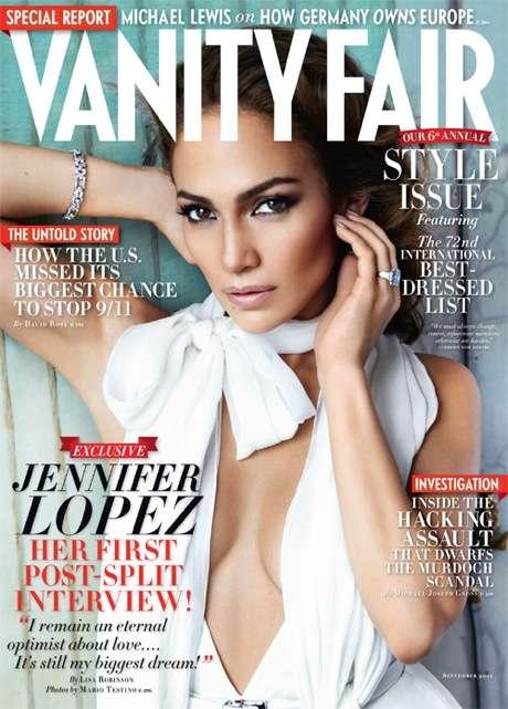 vanity fair september