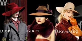 cappelli anni