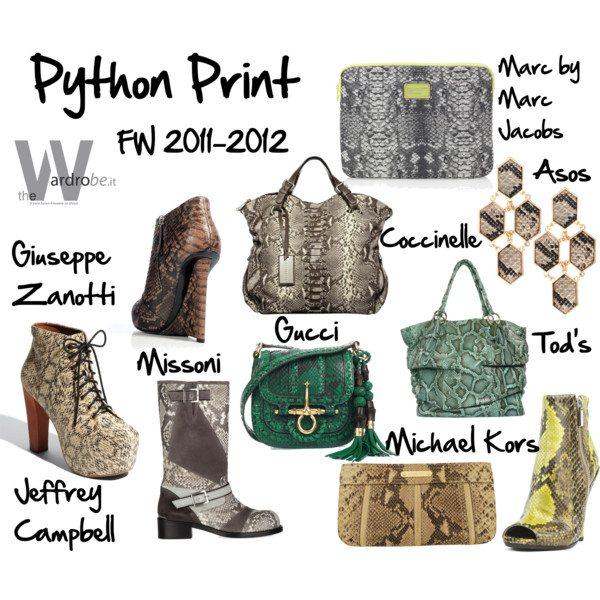Python Print