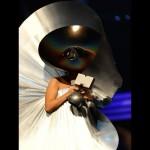 Lady Gaga Kevin Mazur