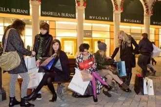 serravalle late night shopping blogger jpg