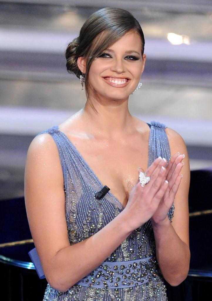 Ivana Mrazova - Czech model