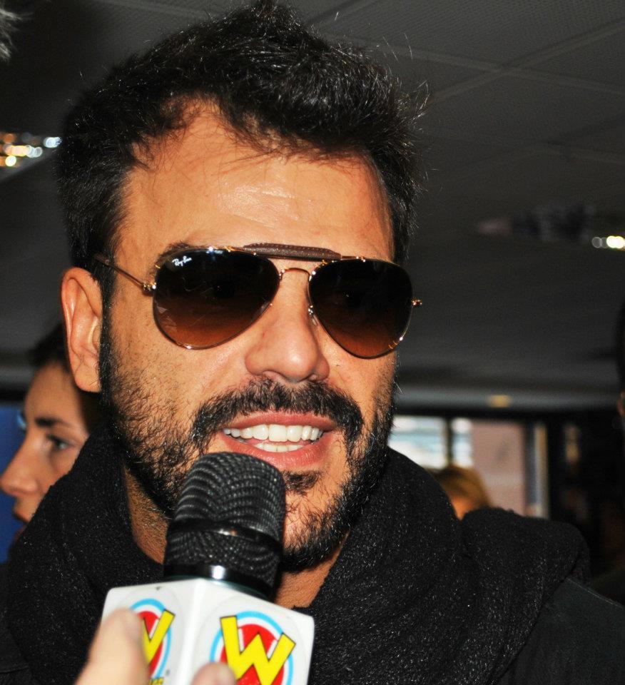 francesco renga sanremo 2012