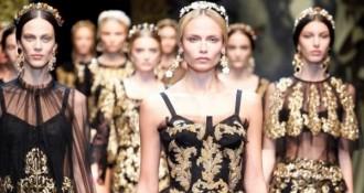Dolce&#;GabbanaFW