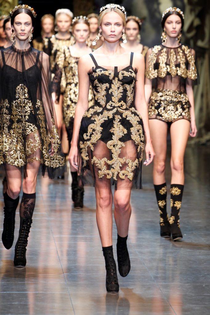 Dolce&Gabbana FW 2012-13_4