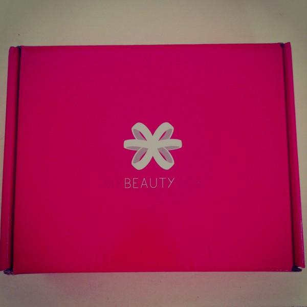 my beauty box recensione