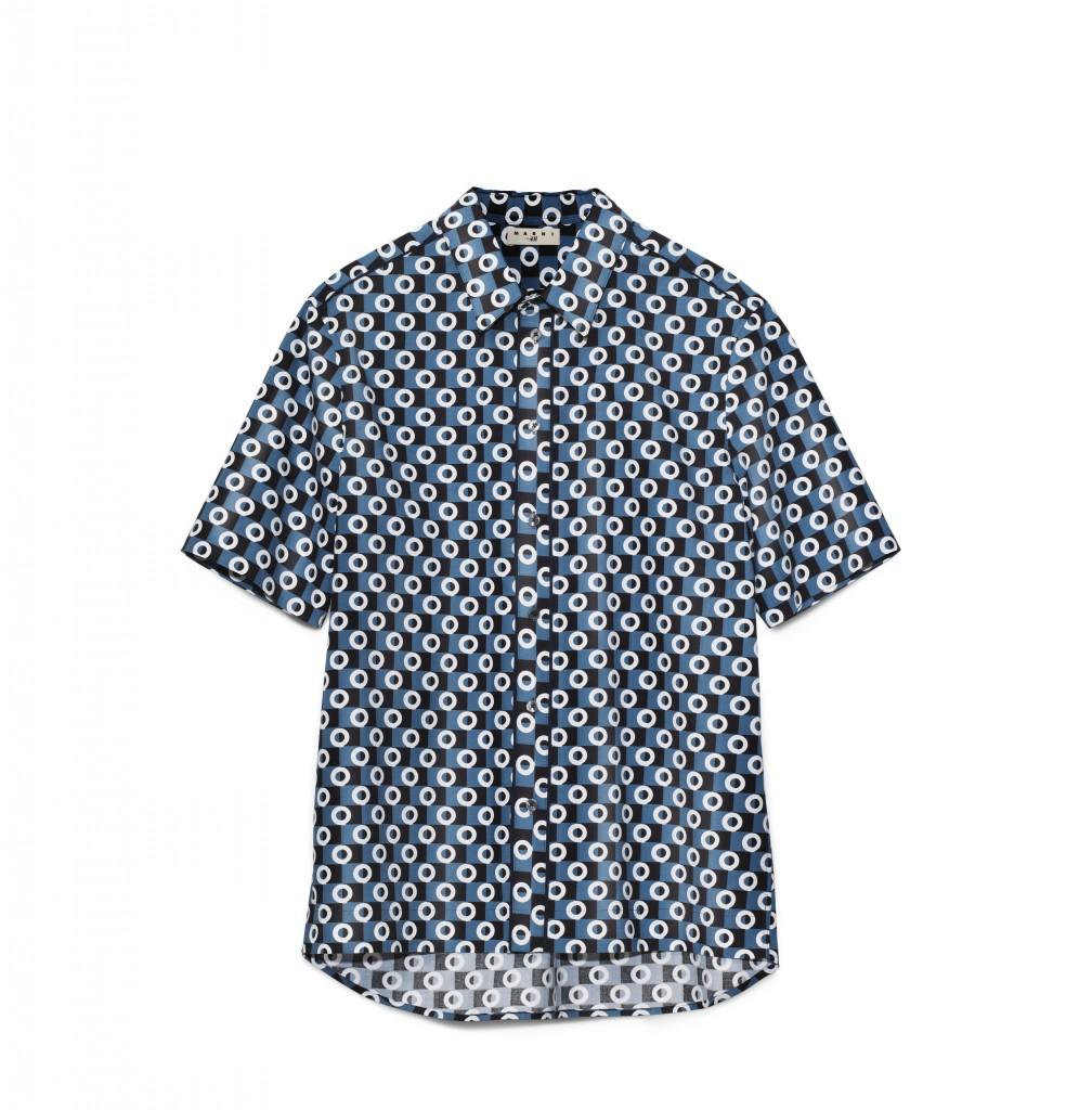 camicia uomo marni for H&M
