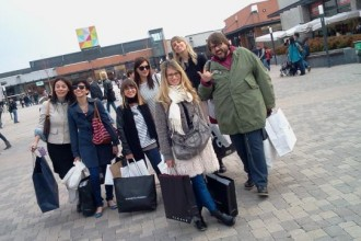 Vicolungo blogger invasion