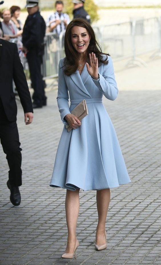 kate middleton calze velate