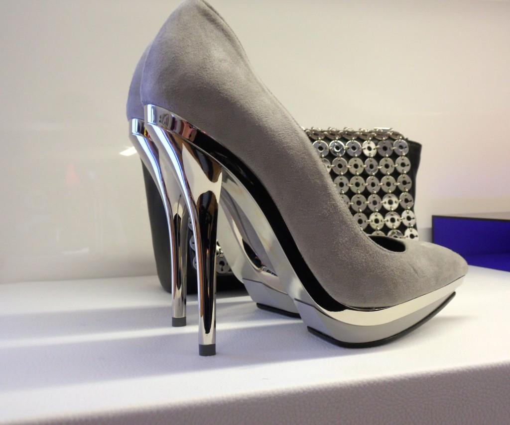 Versace Scarpe
