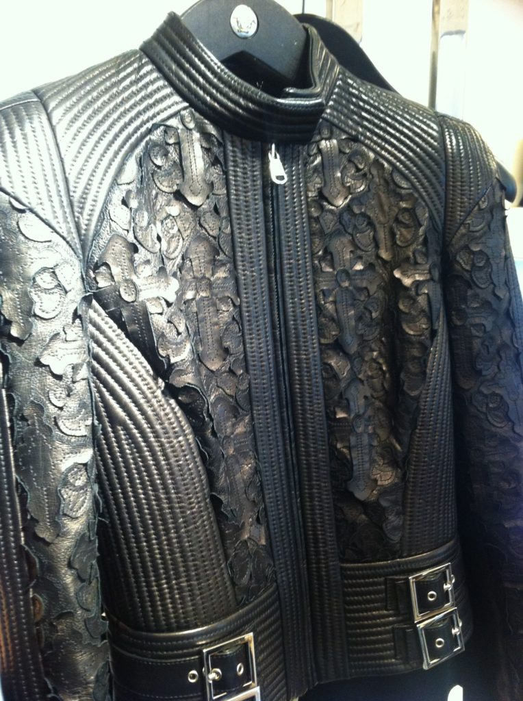 versace press day FW 2012 2013