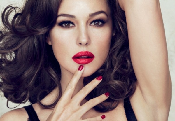Monica Bellucci per Dolce Gabbana Make Up