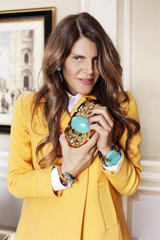 Anna dello Russo for H&M | The Wardrobe
