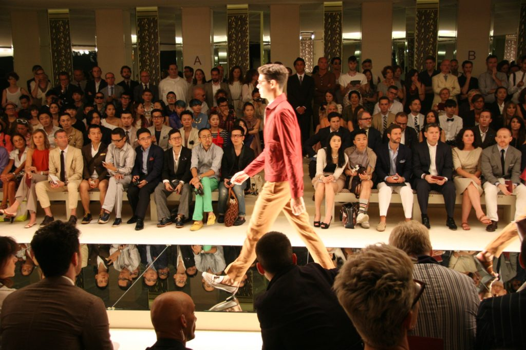 ermenegildo zegna SS 2013 - The Wardrobe