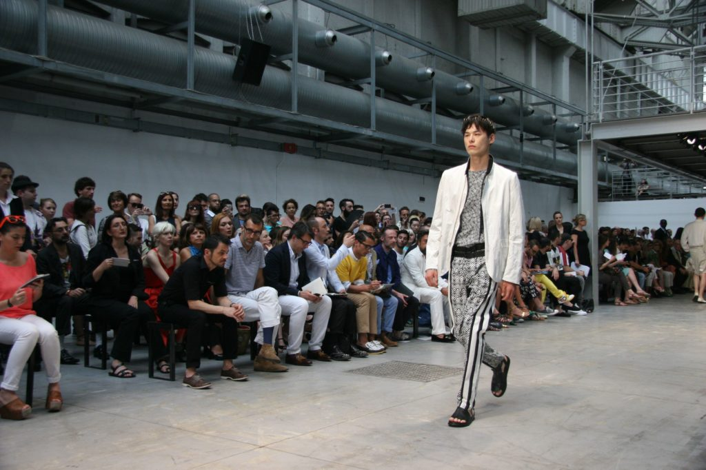costume national SS 2013