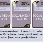 ebook simona melani social media fashion