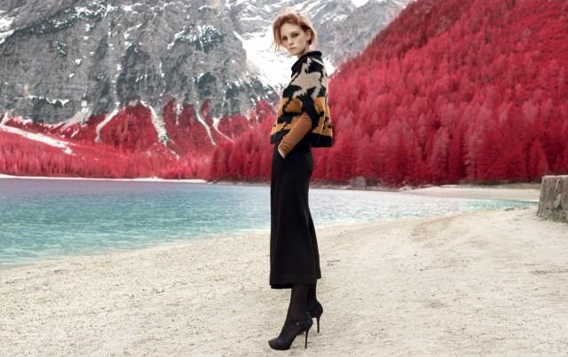 a la fois - collezione autunno inverno 2012 2013