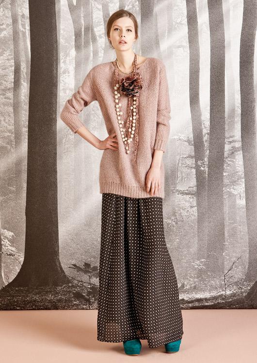 a la fois - collezione autunno inverno 2012 - 2013