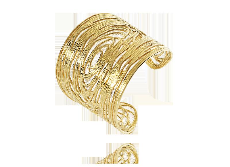 Anello - Stroili Oro