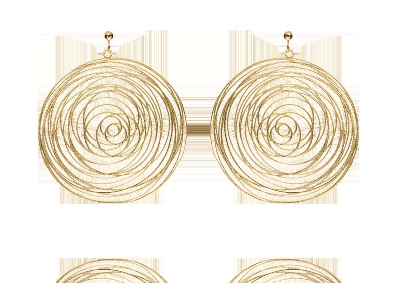 Orecchini - Stroili Oro