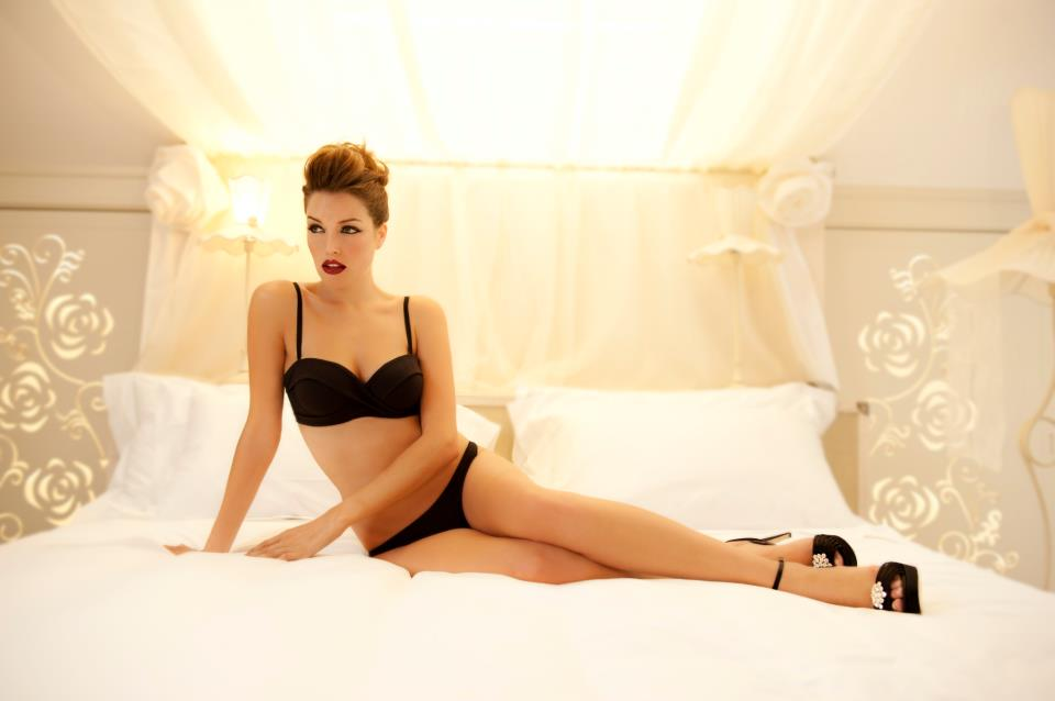 intimo damant lingerie lusso