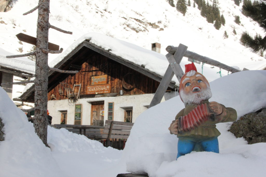 Dolomiti - photo by @dottavi