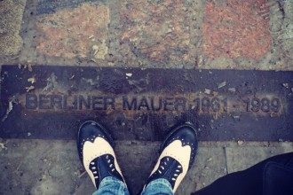 berlinermauer LFshoes