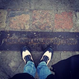 berlinermauer LFshoes