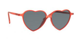italia independent occhiali cuore