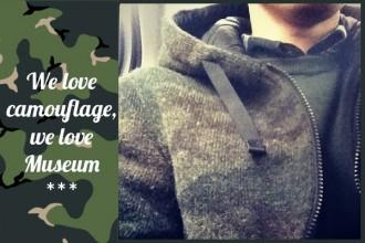 museum jacket camouflage