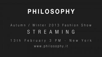 Still Pre Sfilata PH Live Stream AW