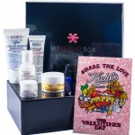 my beauty box gennaio
