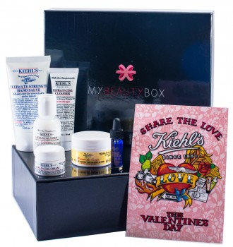 my beauty box gennaio