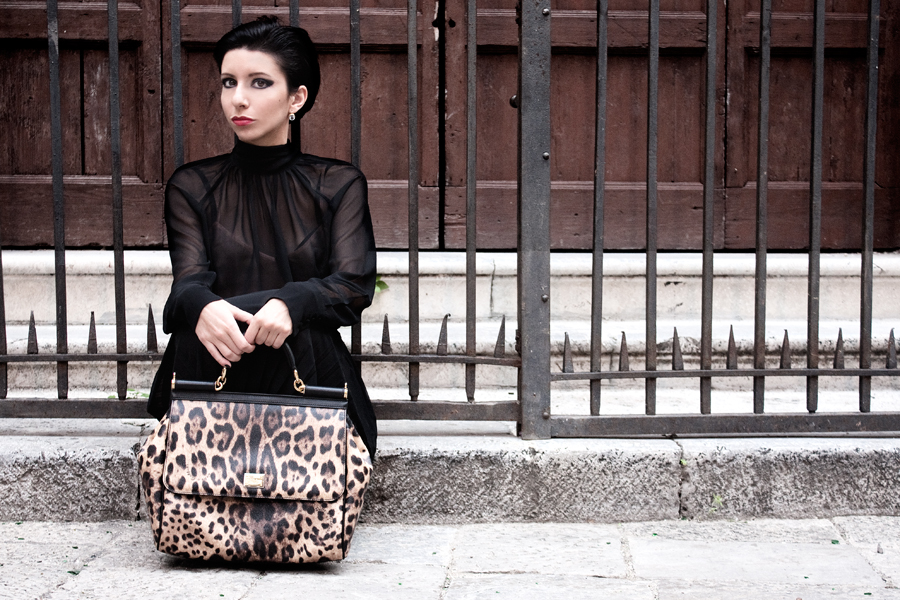 simona melani aka Sicilian Girl | photo by Salvo Lo Nobile MUA Stefania Sammarco